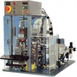 Pawomat SMPL Weatherseal Assemly Machine