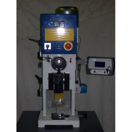 Gamma T25 Crimping Machine