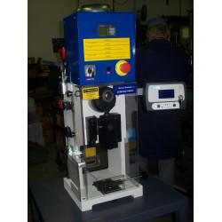 Gamma T50 Crimping Press