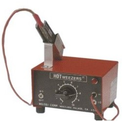 HOTweezers® Thermal Wire Strippers: