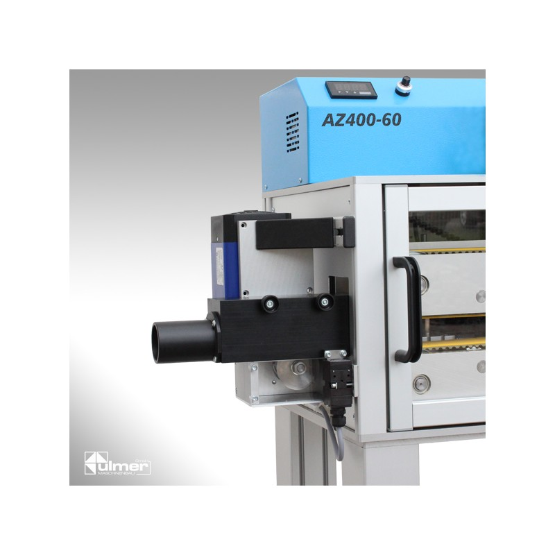 Pulling Device Az 400 Cable Prep