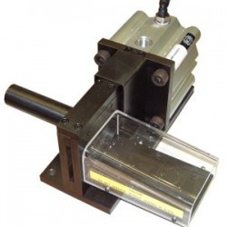 PC25 Pneumatic Evo Guillotine: