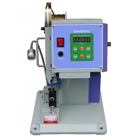 KS - T921 Electric Wire Splicing Machine: