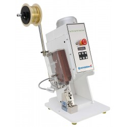 KS - T922 Pneumatic Copper Tape Splicing Machine:
