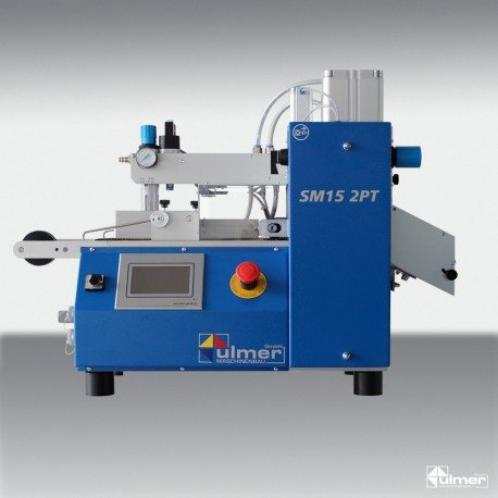 Universal Cutting Machine SM15 2PT