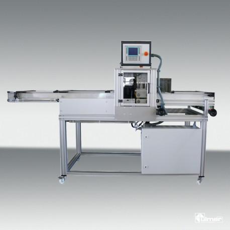 Shrinkable tube cutting machine SSM800