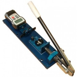DPT50 Evo Digital Crimp Pull Tester: