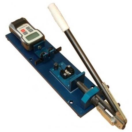 DPT50 Evo Digital Crimp Pull Tester: