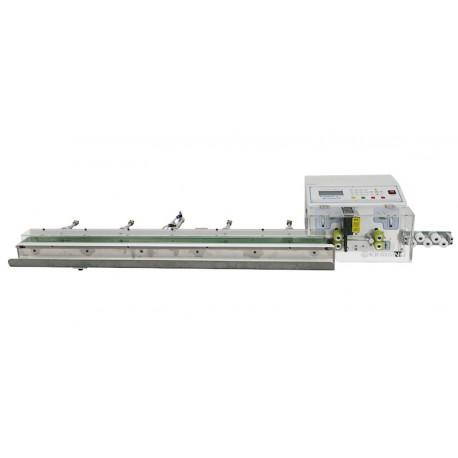 KS-W602 Automatic Cut & Strip Machine: