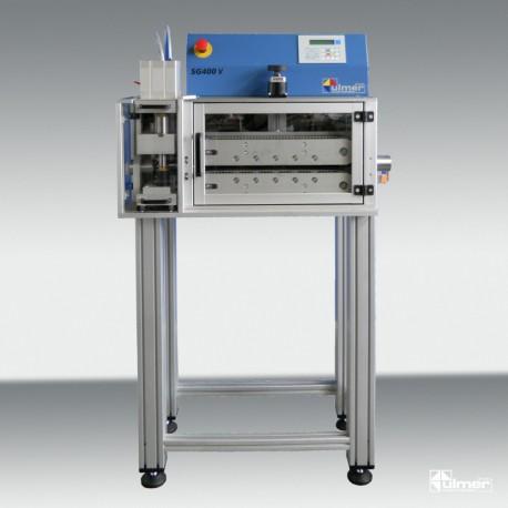Cutting Machine SG400 V