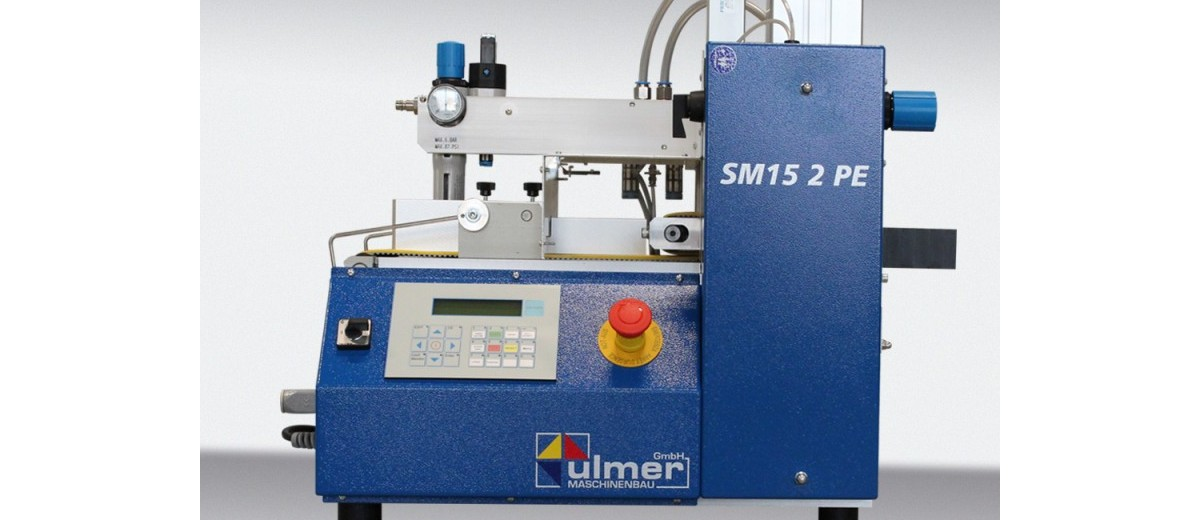 Universal Cutting Machine SM15 2PE